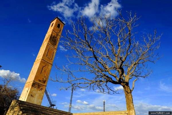 Kırık Minare