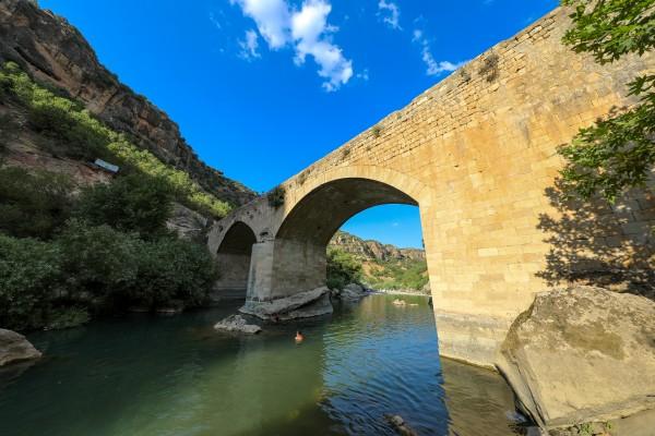 Taş Köprü Köyü