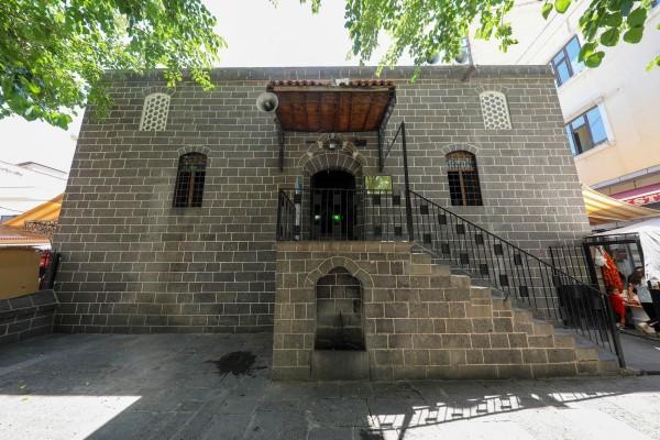 Ragıbiye Camii (Defterdar Camii)