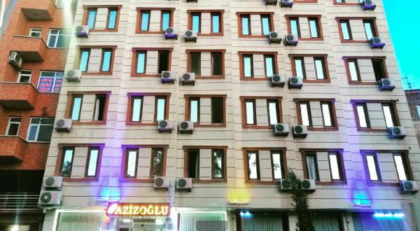 Azizoğlu Malkoç Otel