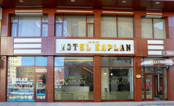 Hotel Kaplan