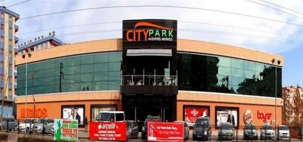 City Park AVM