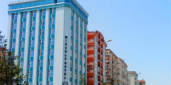 Miroğlu Hotel