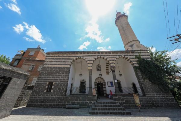 Lala Kasım Bey Camii
