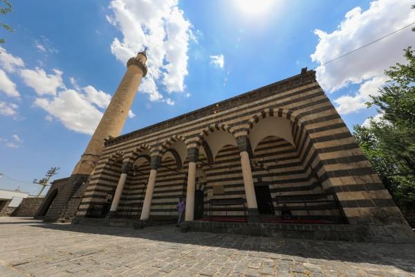 Ali Paşa Camii ve Medresesi