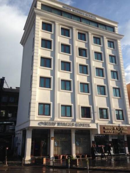 New Tigris Hotel