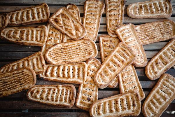 Ekmek ve Tandır