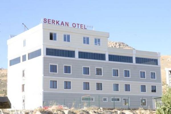 Serkan Otel