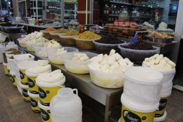 Peynirciler Pazarı
