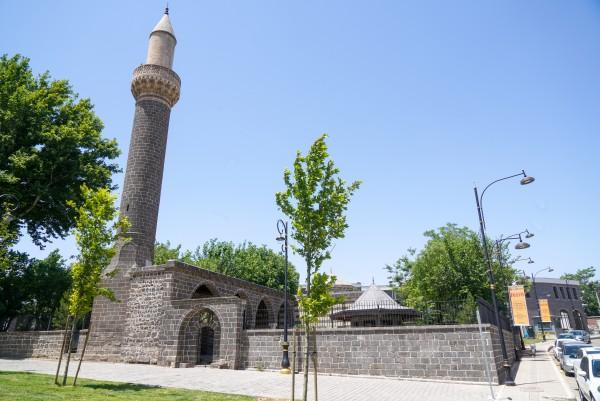 Nasuh Paşa Camii