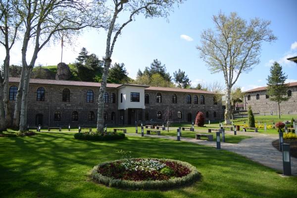 İç Kale (Açık Hava Müzesi)