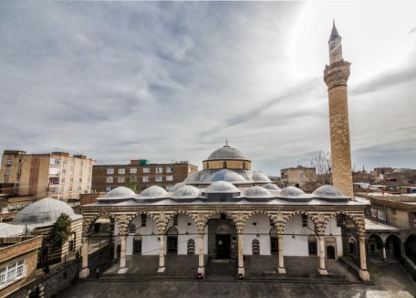 Fatih Paşa Camii (Kurşunlu Camii)