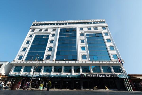 The Green Park Hotel Diyarbakır