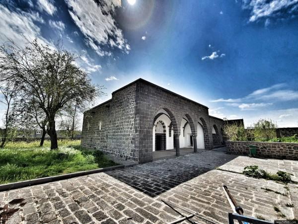 Arap Şeyh Camii