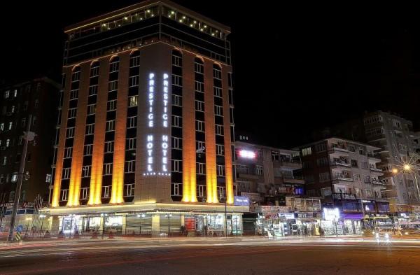 Diyarbakir Prestige Otel