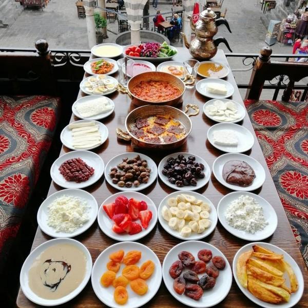 Diyarbakır Kahvaltısı