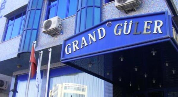 Grand Güler Otel
