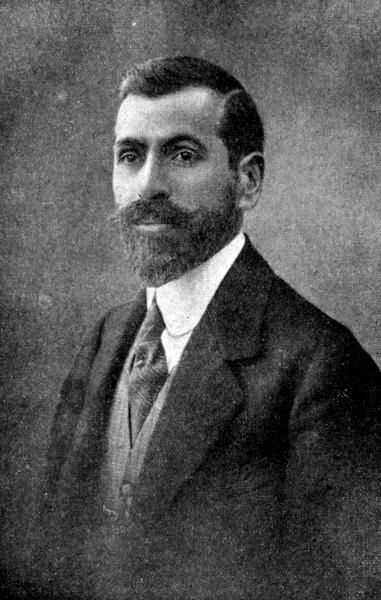 Faik Ali Ozansoy