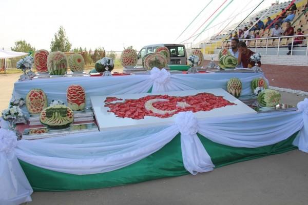 Karpuz Festivali