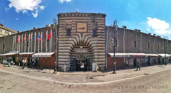Büyük Kervansaray Hotel