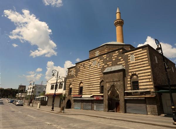 Melik Ahmet Paşa Camii