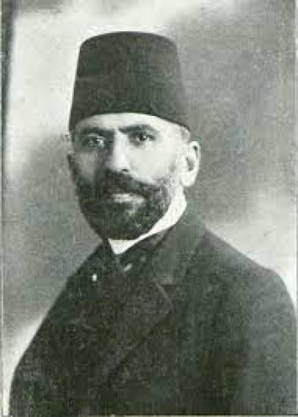 Süleyman Nazif